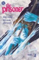 The Prisoner - Issues 1 to 4 (A to D) - Full Set of 4 Comics